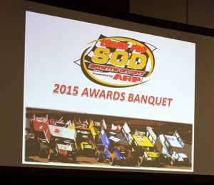 2015 awards banquet