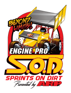 ENGINE PRO SOD PRESENTED BY ARP 2017 SCHEDULE UPDATE – January 23
