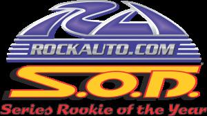 RockAuto  series rookie