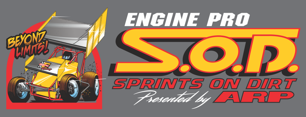 Engine Pro Sprints on Dirt presented by ARP