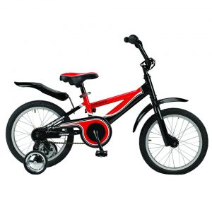 Merritt Bike