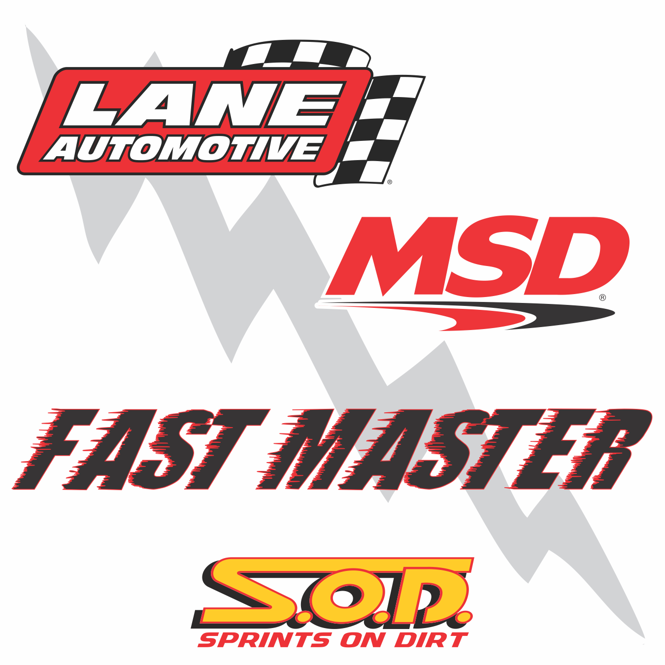 Lane Automotive & MSD Ignition SOD Fast Master Award Announced