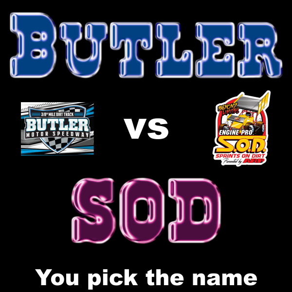 Help name this year's SOD mini-series at Butler