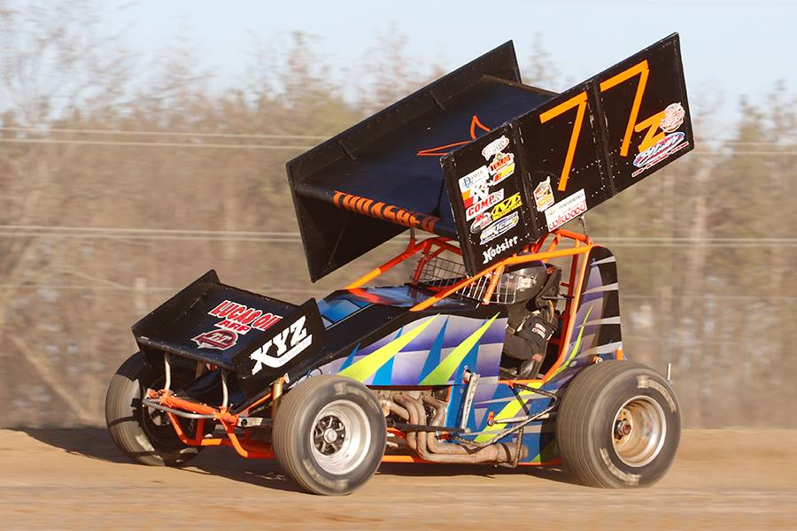 Zane DeVault grabs SOD MAHLE/Clevite BLC win at Crystal