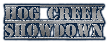 Hog Creek Showdown 1