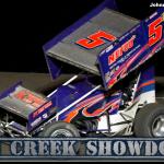 Hog Creek champ