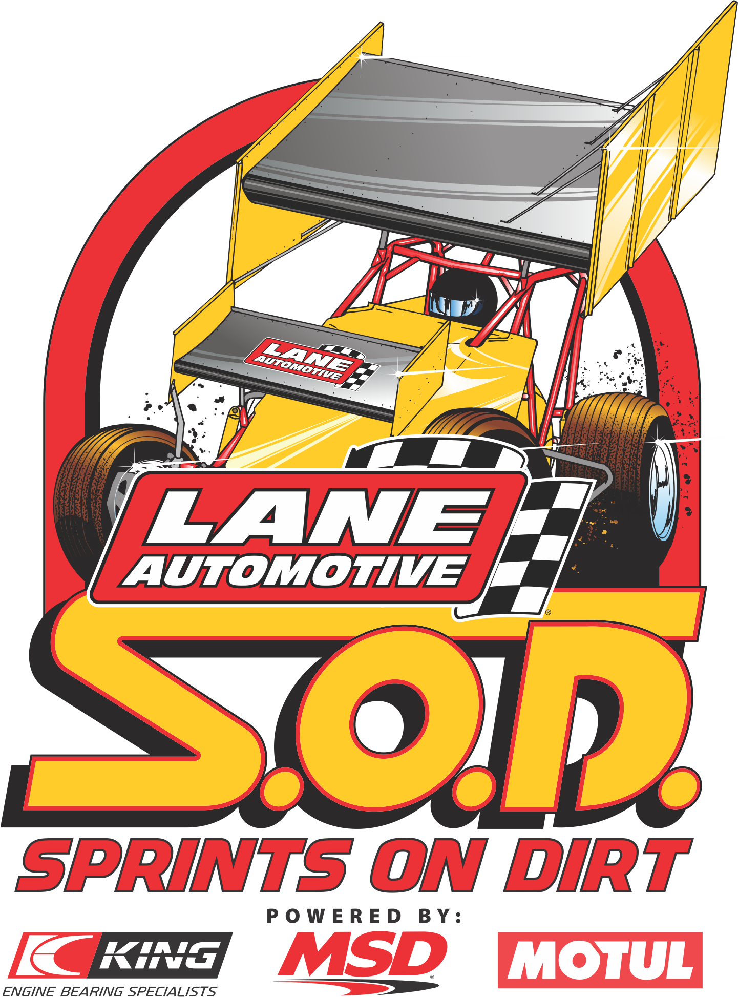 2019 Sprints on Dirt Championship Banquet February 8th, 2020 at Clubhouse Bar & Grill 270 Narrows Rd., Coldwater, MI 49036